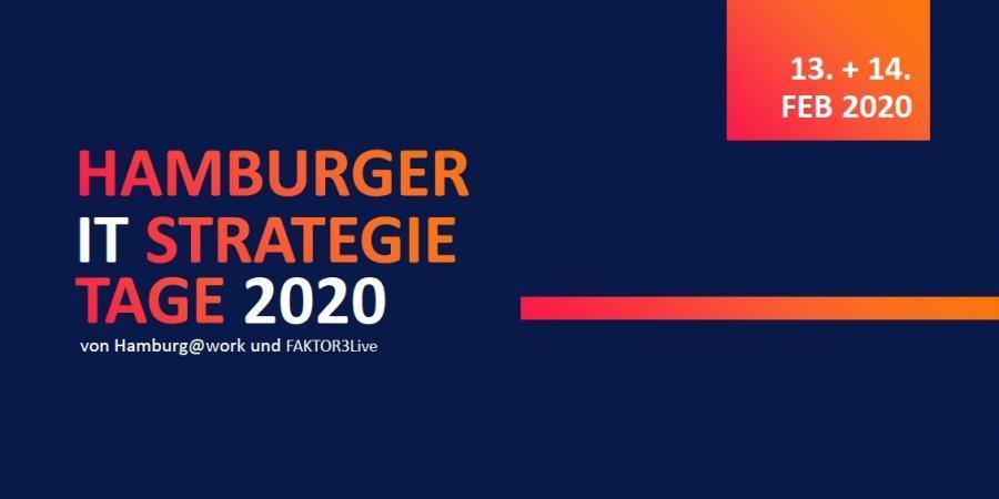 Hamburger Strategietage 2020