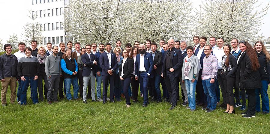 Clausmark überzeugt erneut als TOP Arbeitgeber Mittelstand bei FOCUS-BUSINESS