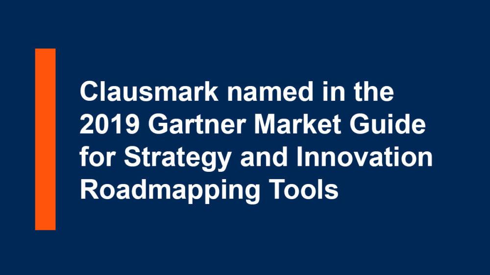 Gartner- Market named in GartnerMGfSaIRTools Kopie