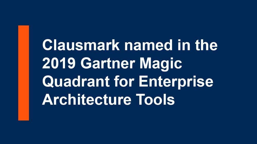 Gartner- Gartner Magic Quadrant 2019_neu
