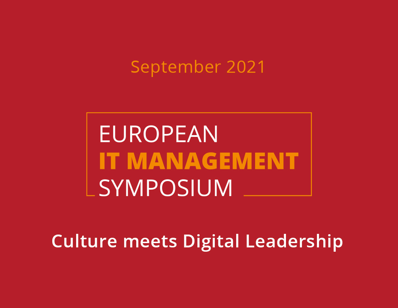 european it management symposium