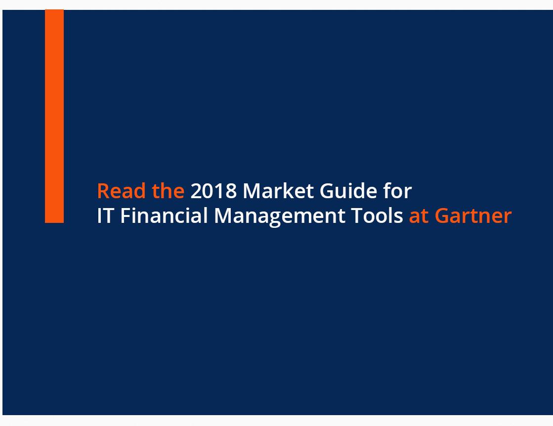 Financial Management at Gartner