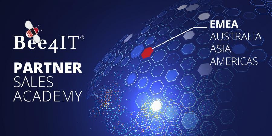Bee4IT Partner Saless Academy