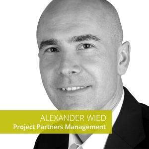 Alexander Wied Project Partners Management