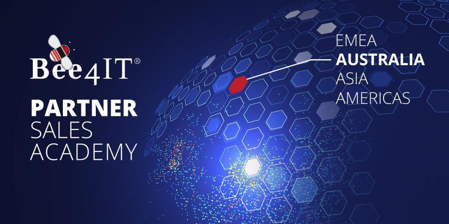Bee4IT Partner Sales Academy