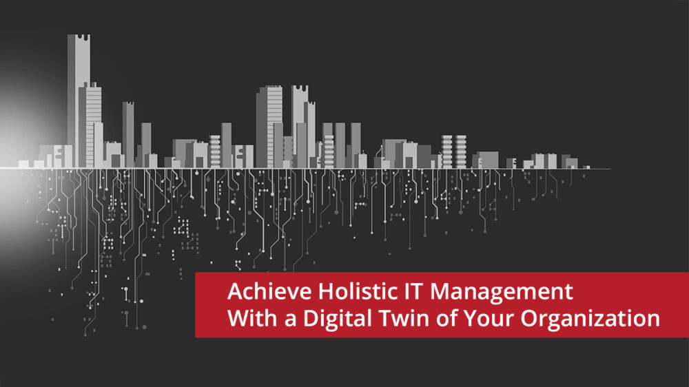 Achieve Holistic IT Management with a Digital Twin of Your Organisation_Bee360-WeBeenar_Header_1200x625