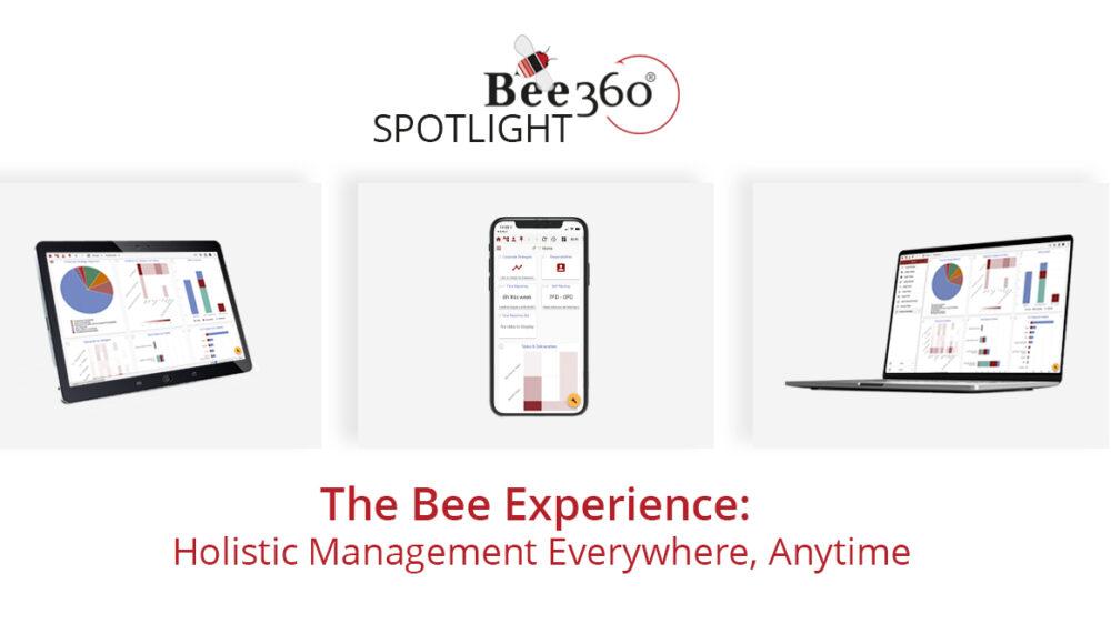 Bee360 Spotlight – The Bee Experience – 1110px – 2021