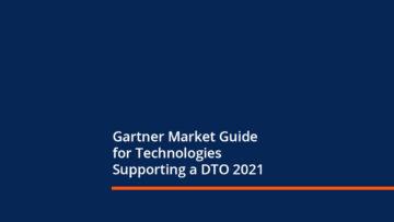 Gartner Market Guide fro Technologies supporting a DTO 2021_Newsbeitragsbild_1200x675